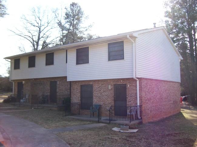 Dallas Housing Authority Dallas Ga Martin S Gutters